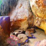 Body by the Rocks